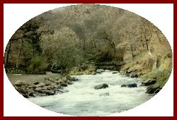 Watersmeet Valley, Lynmouth
